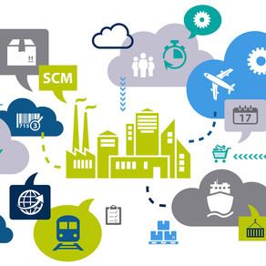 ¿Por qué implementar IoT en la cadena de suministro?