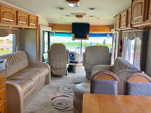 Camper Consignment | United States | Caney Creek RV, Inc  Jackson
