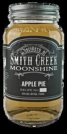 Smith Creek Moonshine