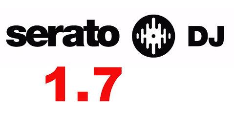 editing | Serato DJ 1 7