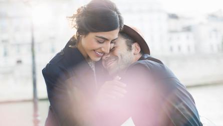 Welcher der drei Beziehungstypen bist du?