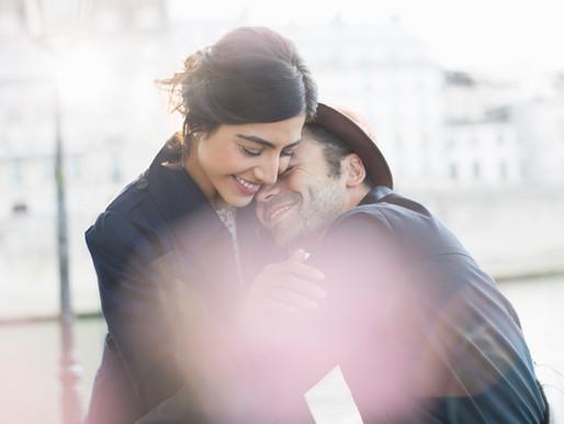 5 слагаемых для счастливого брака