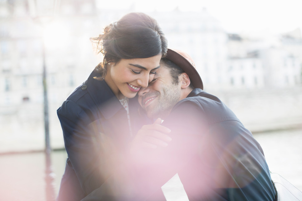 Helping Your Spouse Through Tough Times | Relationship Talk
