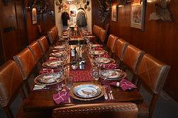 Torrey Lake Lodge | SD Luxury Hunting Lodge