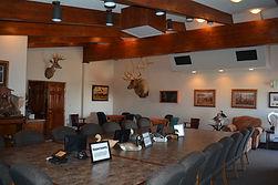 Torrey Lake Lodge Meeting Facilities
