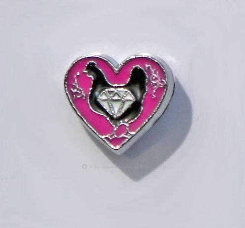 Hen of Diamonds