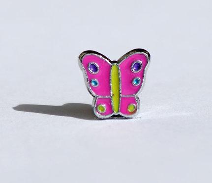 Flutterby (Pink)