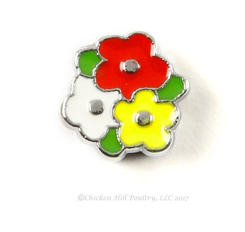3 Flower - RWY