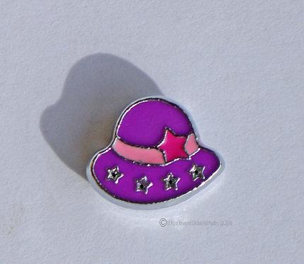 Star Hen (Purple)