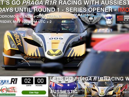 AussieStig Online Racing Series