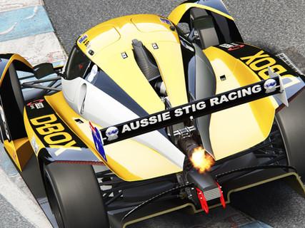 Praga R1 Assetto Corsa PC