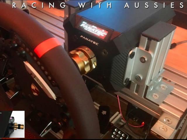 Sim Racing Event Coverage