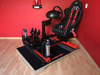ProSimu Motion Simulator