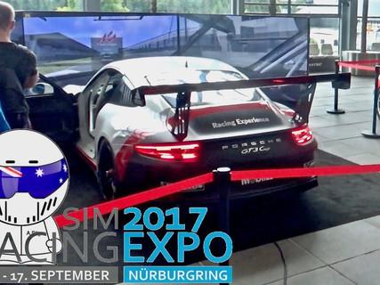 Sim Racing Expo 2017