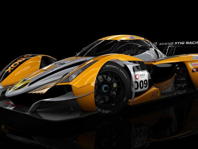 Praga R1R Assetto Corsa