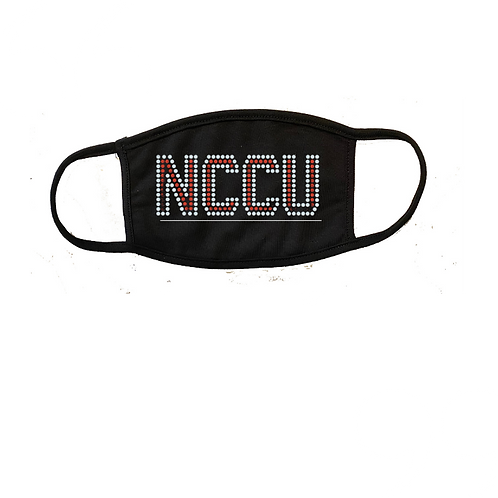 NCCU Bling Mask Kit