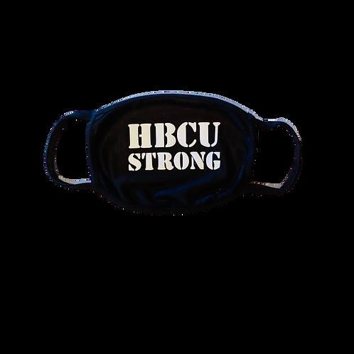 HBCU STRONG (vinyl)                                  (A.L. Harper Foundation Fun