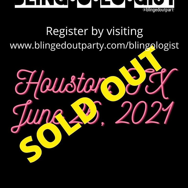 Houston  Blingologist (Build a Bling Business) Certification