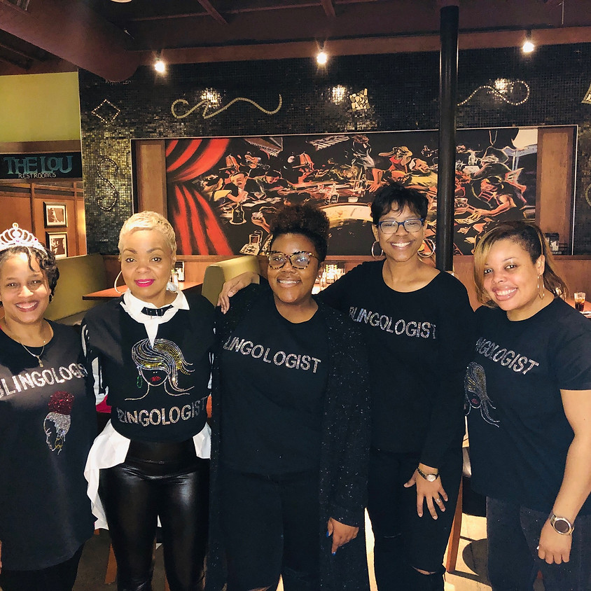 Bling Assistant Certification in Richmond  9/15/19