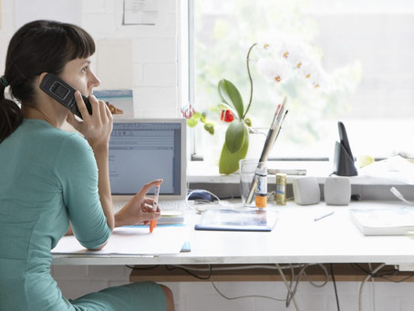 3 Factors to Address So Your Employees Can Work From Home