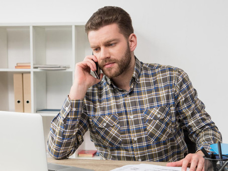 4 Reasons to Consider a Business Phone System