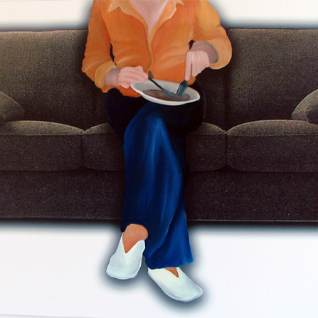 Sofà Series 2004