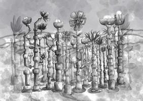 La Piccola Foresta