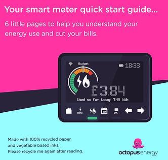 Smart meter guide