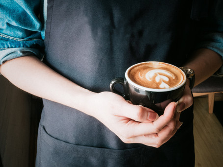 One of World's Best Coffees joins La Promenade Mall