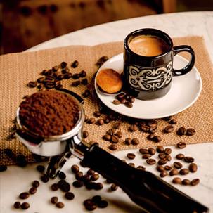 BLACK BEAN COFFEE