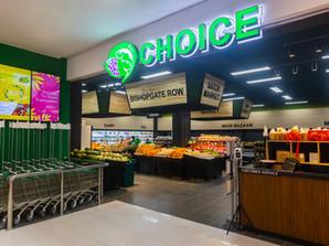 Hock Seng Lee opens La Promenade Mall