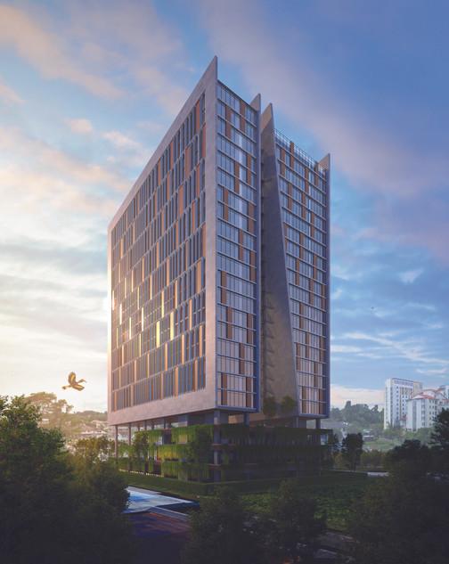 3RD - MOA Architects