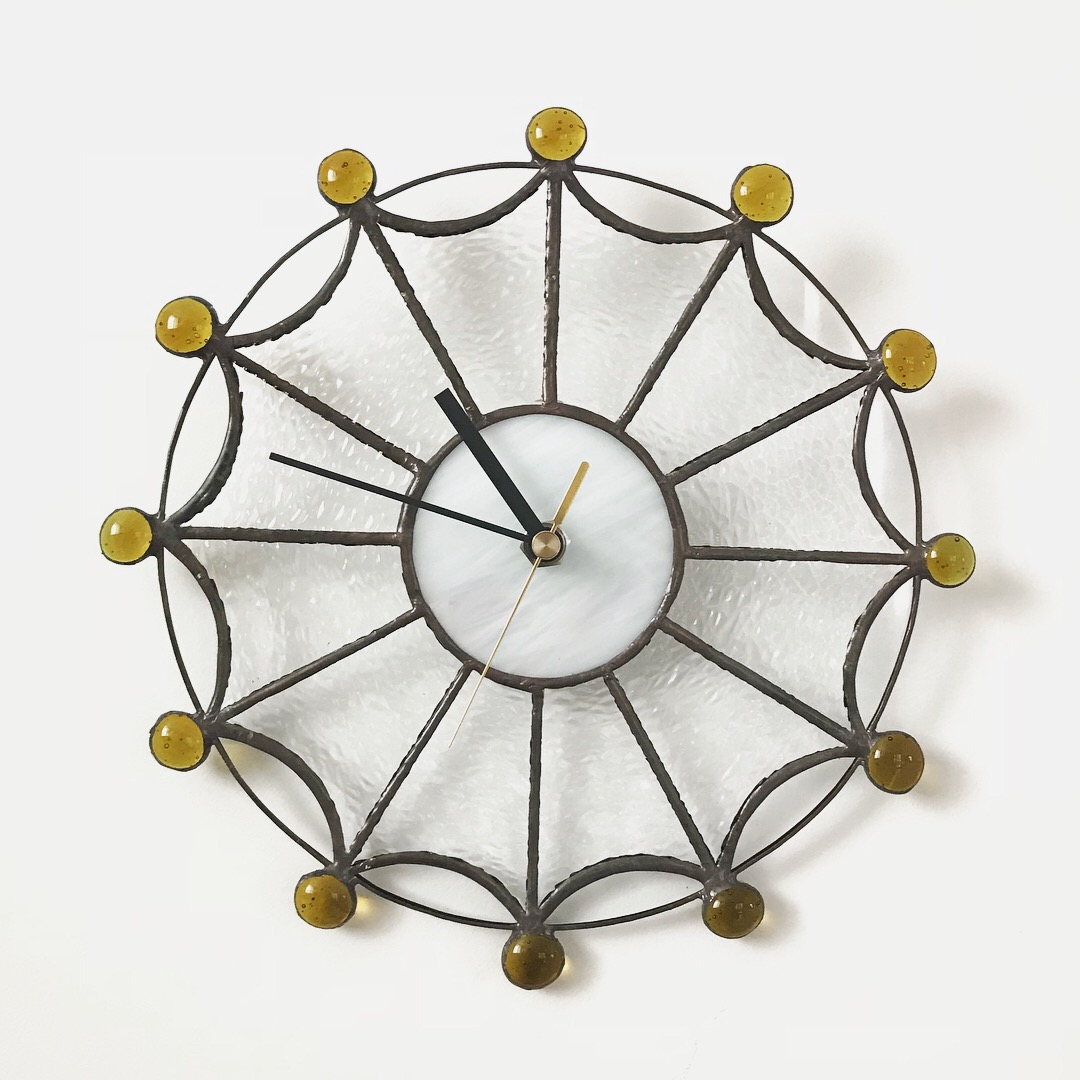 Wall clock1-1