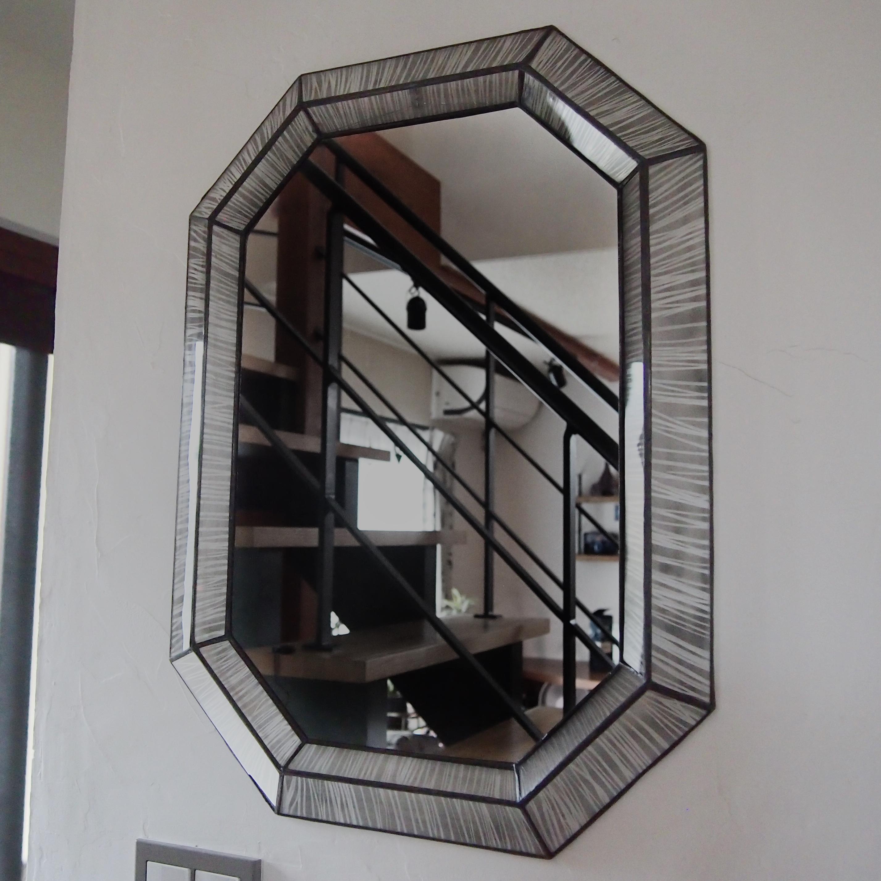 Wall mirror1-1