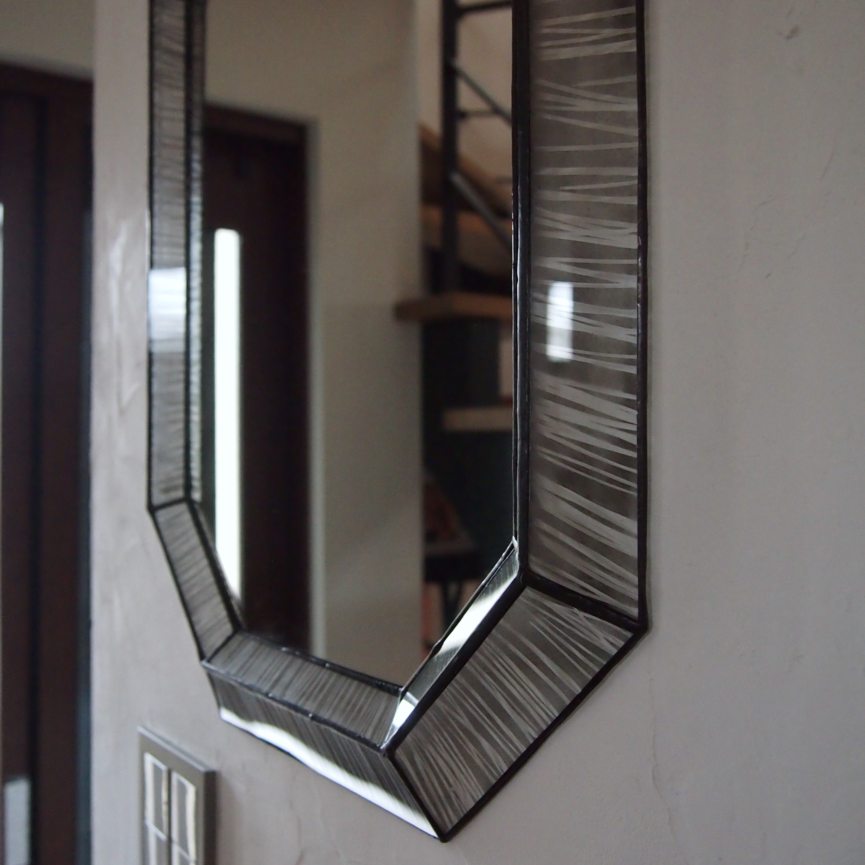 Wall mirror1-2