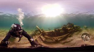 360 Virtual Reality Video Shoot
