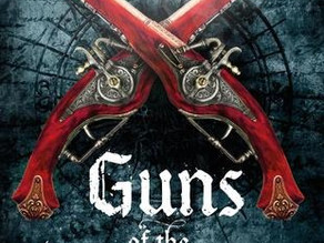 Guns of the Dawn,  Adrian Tchaikovsky - Review