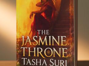 Spotlight: The Jasmine Throne