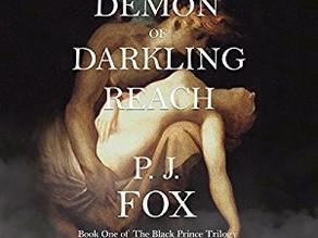 Black Prince Trilogy , P.J. Fox - Review