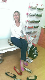 Lilysole Shoes at Penshurst Podiatry