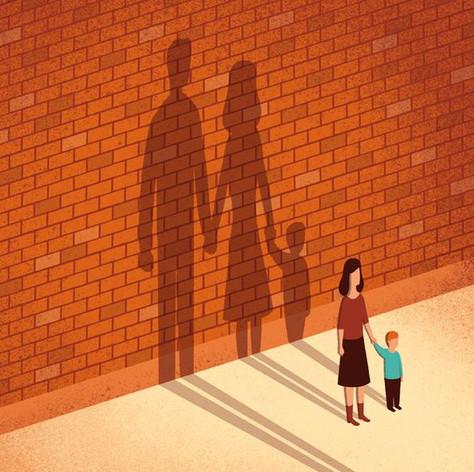 La relation entre mes parents était tendue... : Deuxième et dernière partie