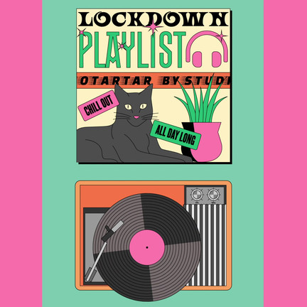 Lockdown Playlist