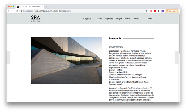 SRA - habillage site web 3