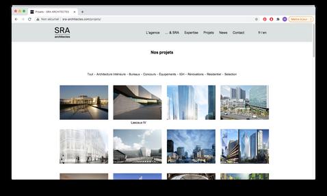 SRA - habillage site web 2