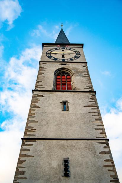 Martinsturm Chur