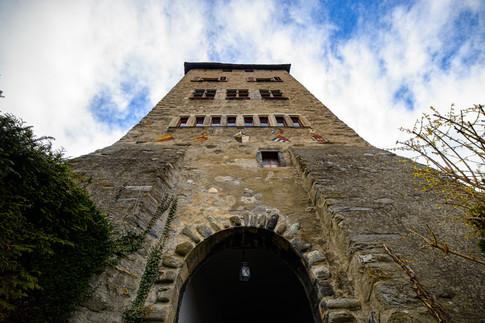 Hofkellerei (Turm)