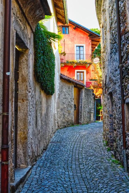 Via Orelli Ascona
