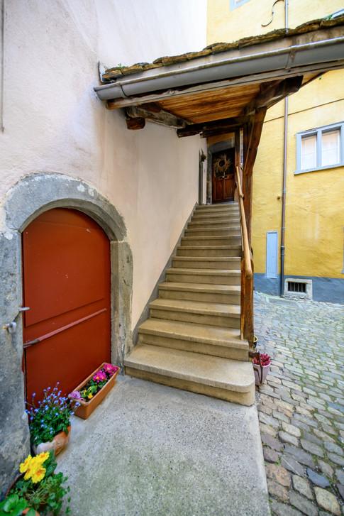 Bärenloch (Treppe)
