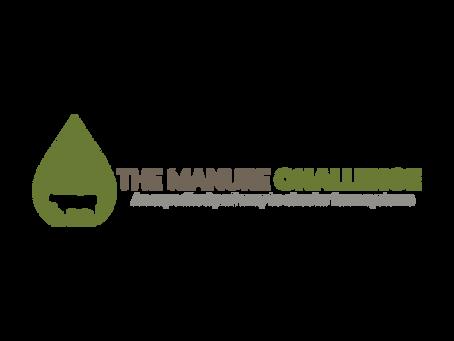 Cargill Announces Winner of $50,000 Manure Challenge Prize