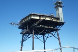 Frying Pan Tower